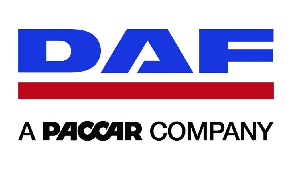 DAF-logo events